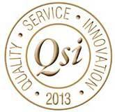 QSI Awards winner